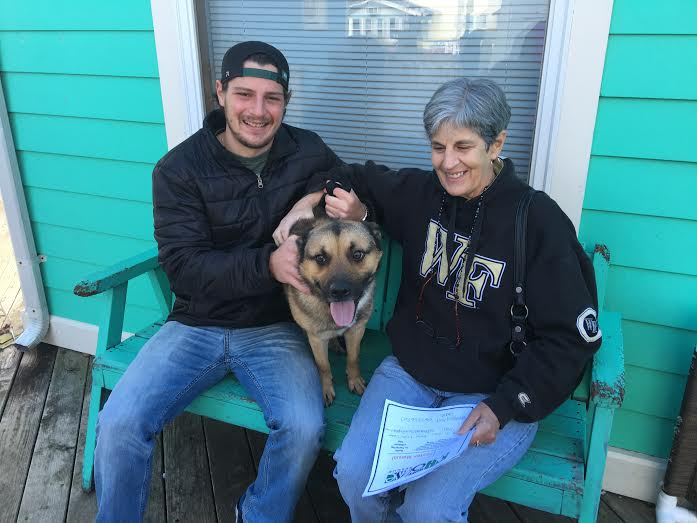Popeye foster to adopt
