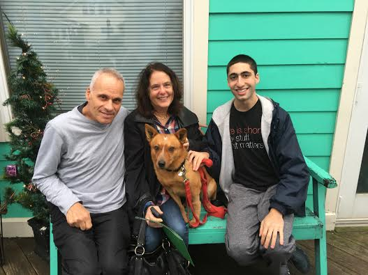 crispin adopted