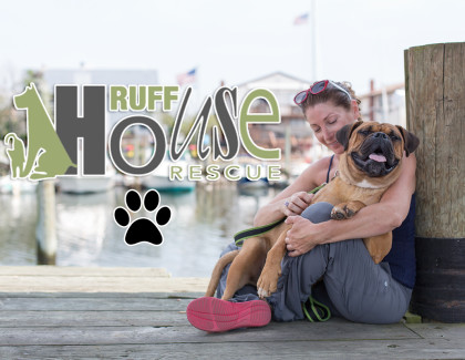 Ruff House Rescue | Adopt a Dog and Save a Life