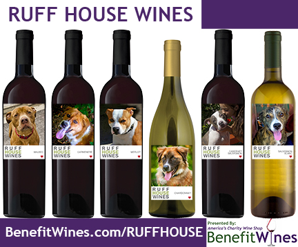 Ruff House Vineyards!