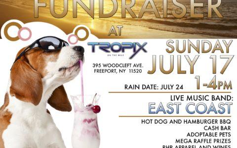 TROPIX tickets and Raffle Tickets Still Available!