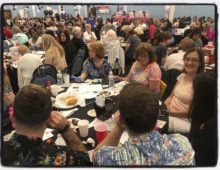 Thank you to all who attended Bow WOW Bingo June 9th!